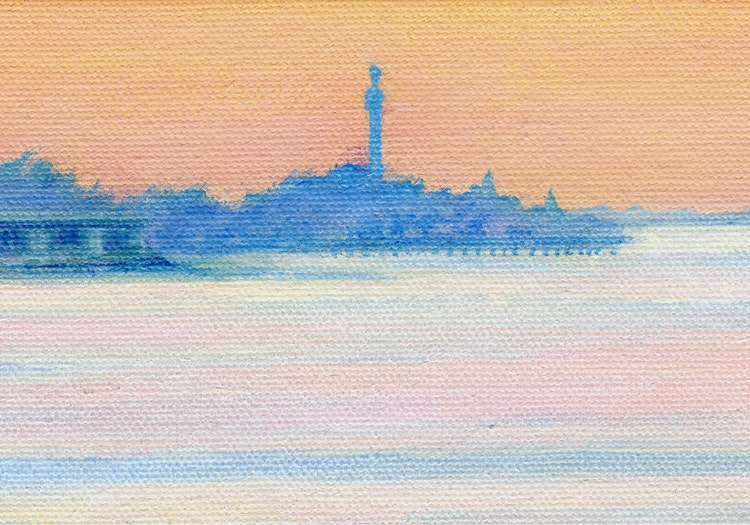 Provincetown - The Breakwater FINAL (DETAIL D)