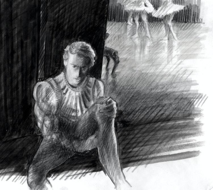 Royal Opera House - Sleeping Beauty Rest 01 FINAL