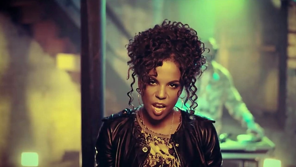 MATT CRONIN - MS DYNAMITE ~ NEVA SOFT ~ directed by Amit and Naroop