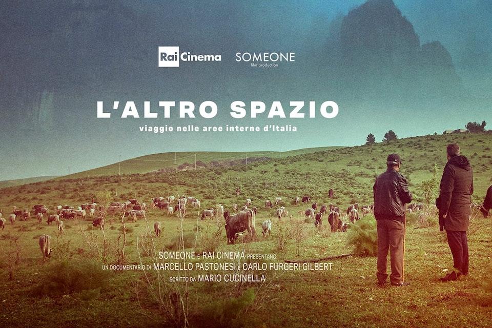 L'ALTRO SPAZIO - Trailer
