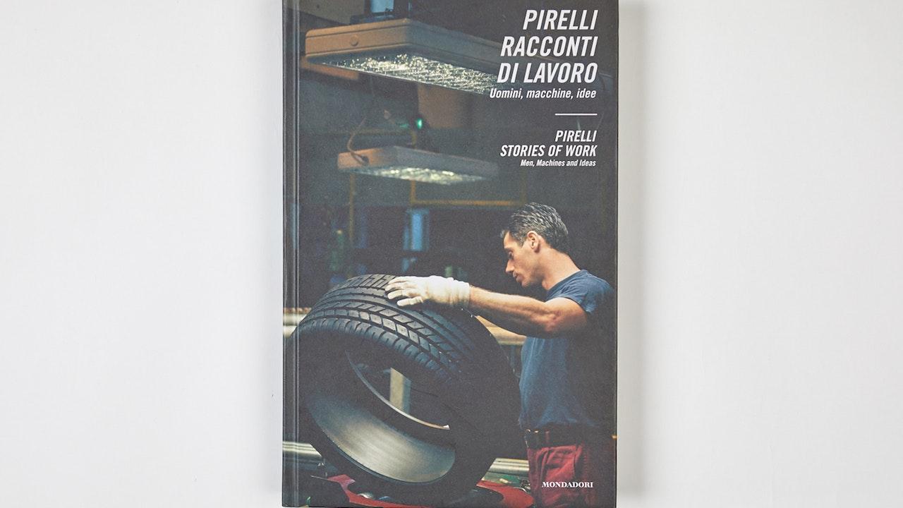 Pirelli - Stories of work