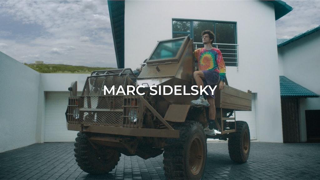 MARC SIDELSKY