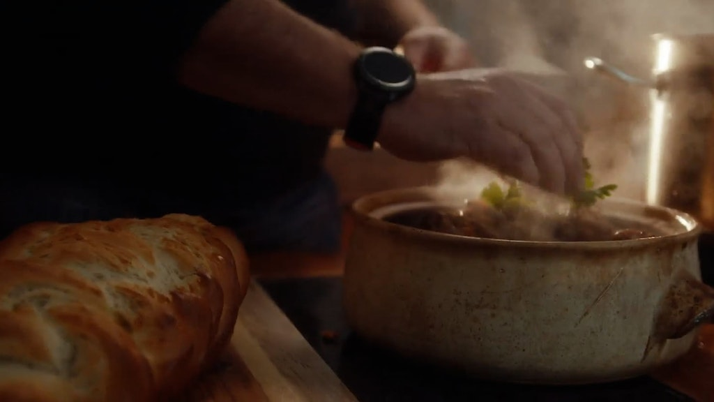 """Maggi Stories - """"Open up the Kitchen""""  (Director's Cut)"""