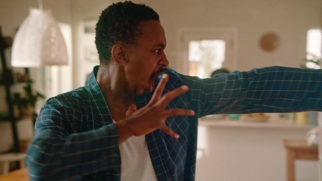 "Harpic ""Kung Fu"" (Director's cut)"