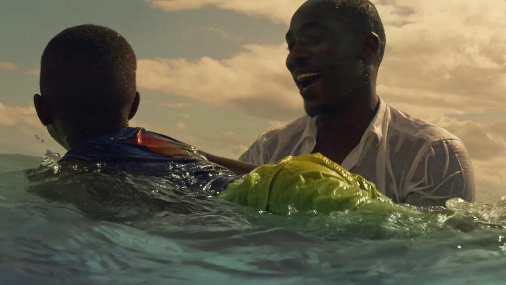 Safaricom Platinum (Director's Cut)