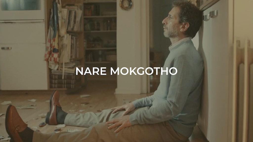 NARE MOKGOTHO
