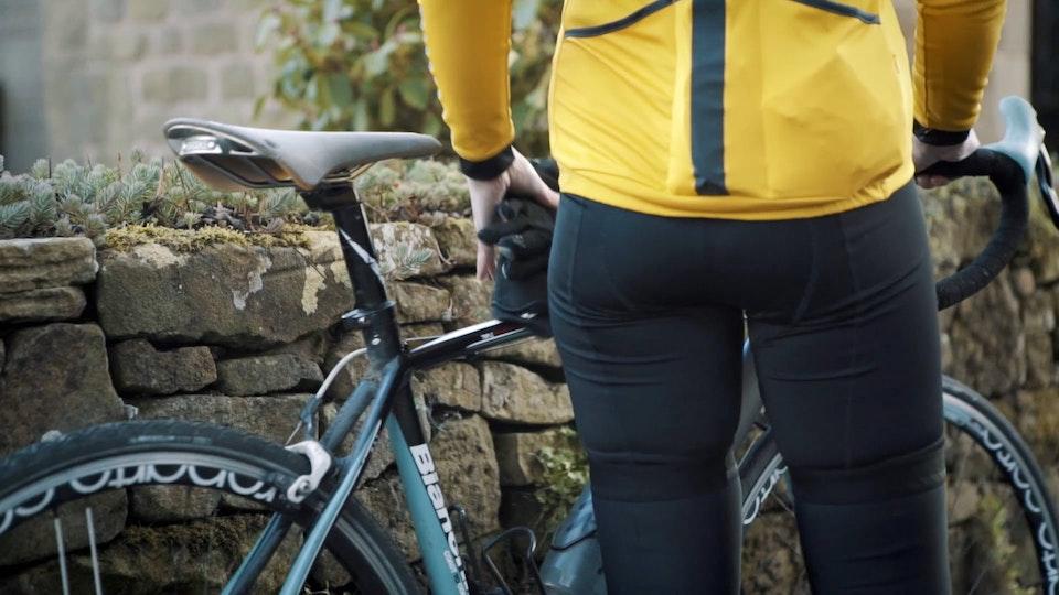 British Cycling - Ride Social
