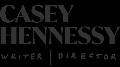 Casey Hennessy