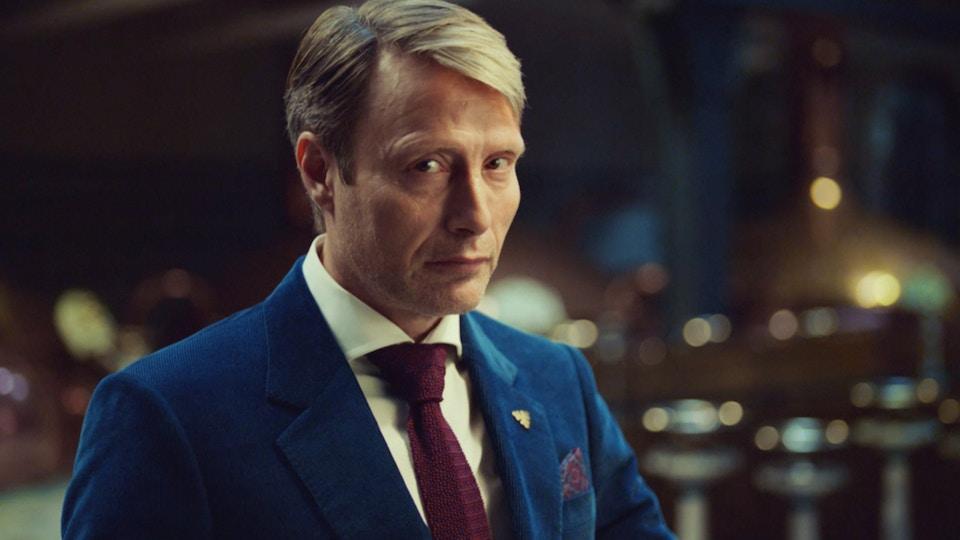 Carlsberg 'The Danish Way' | Martin Krejci | Stink