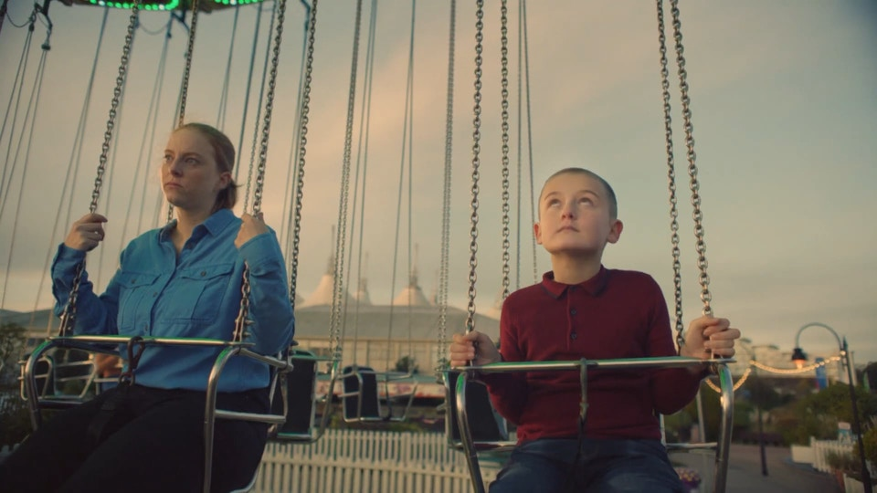 Butlin's 'Are you ready to Butlin's?' | Tony Barry | Independent Films