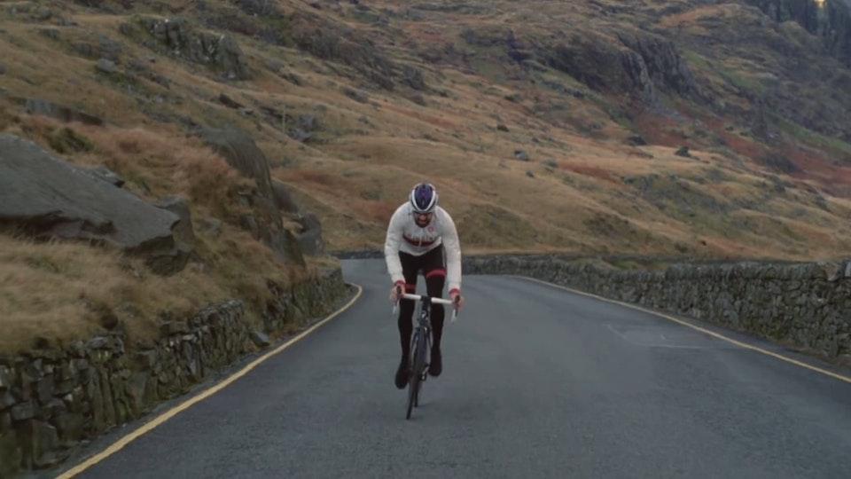 Skoda 'Climb' | Martin Krejci | Stink