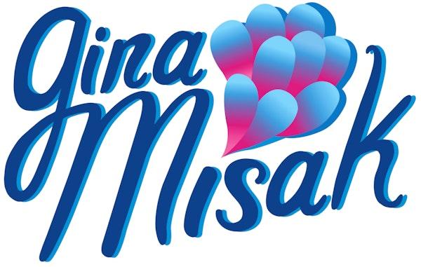 Gina Misak Illustration