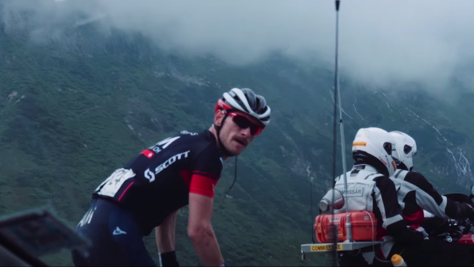 IAM Cycling - Tour de Suisse 2015