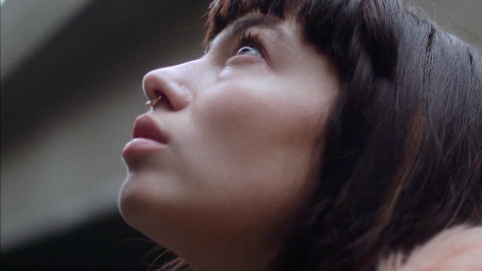 Little Grim - Silence (Official Music Video)