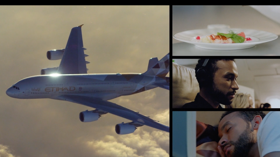 NYCFC x Etihad Airways : How Far Will You Go