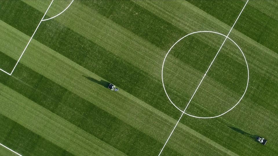 Chelsea FC: World Class