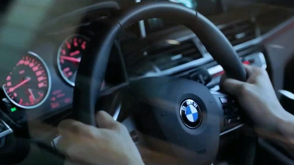 BMW / X1 / DC