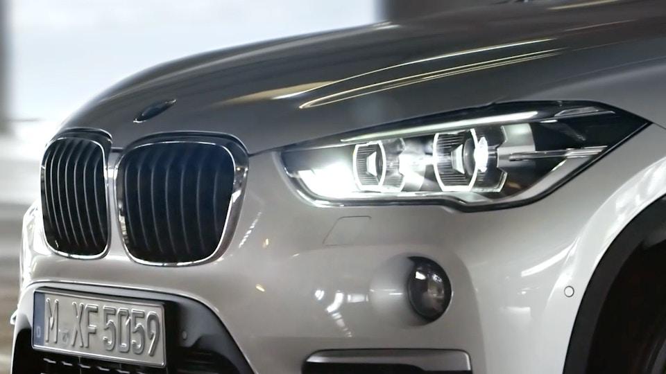 BMW / X1