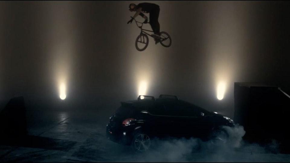 Peugeot / Red Bull