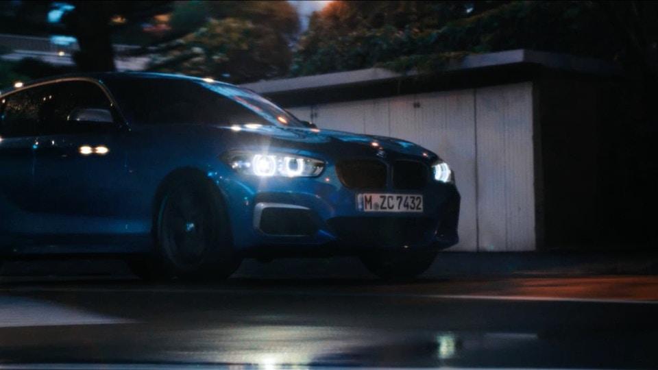BMW / M140i