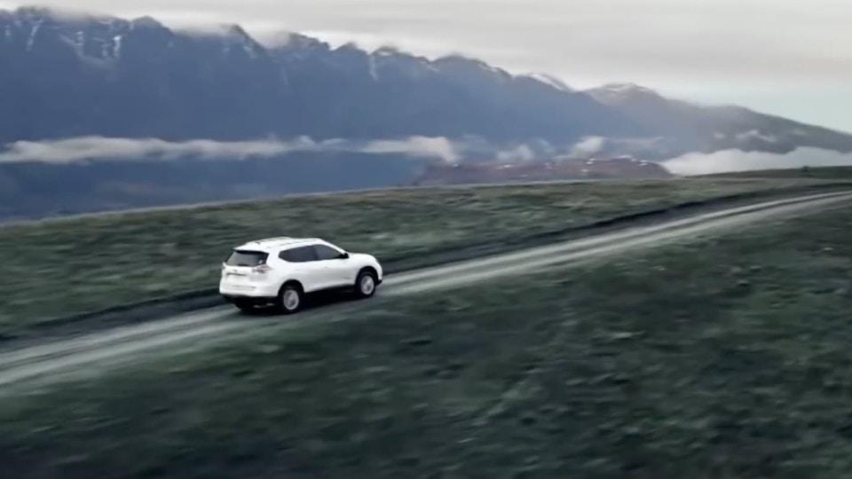 Nissan / X-Trail