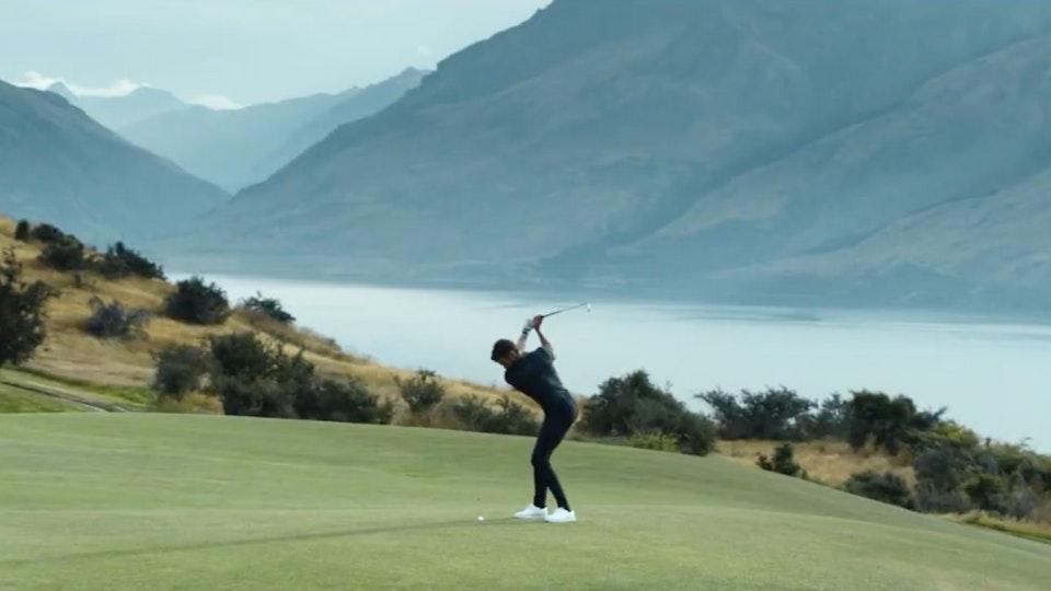 TAG Heuer / Golf Edition