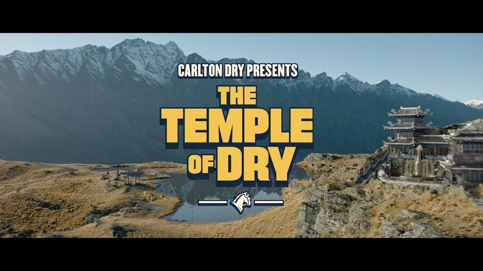 Carlton / Temple of Dry