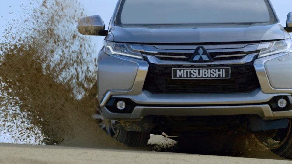 Mitsubishi / Pajero