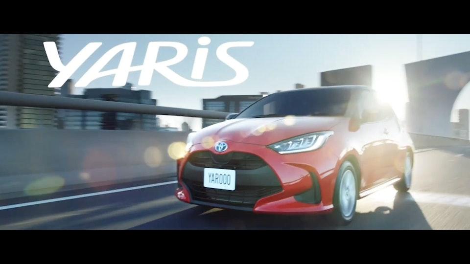 Toyota / Yaris / Lifestyle