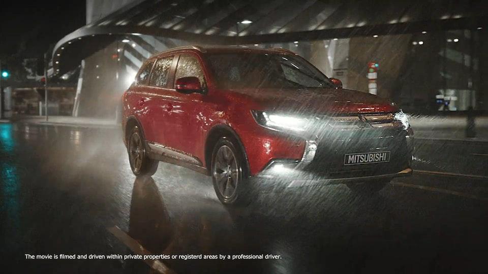 Mitsubishi / Outlander