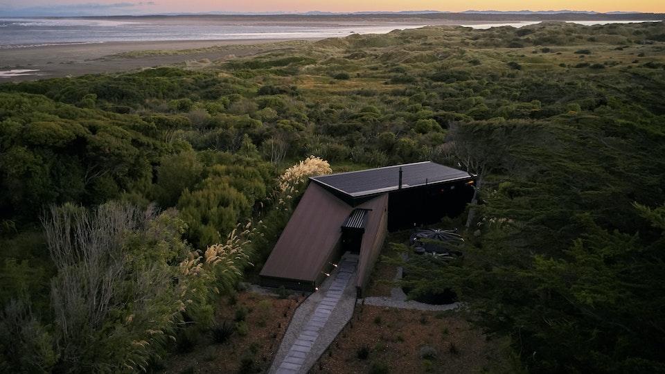 The Coast House