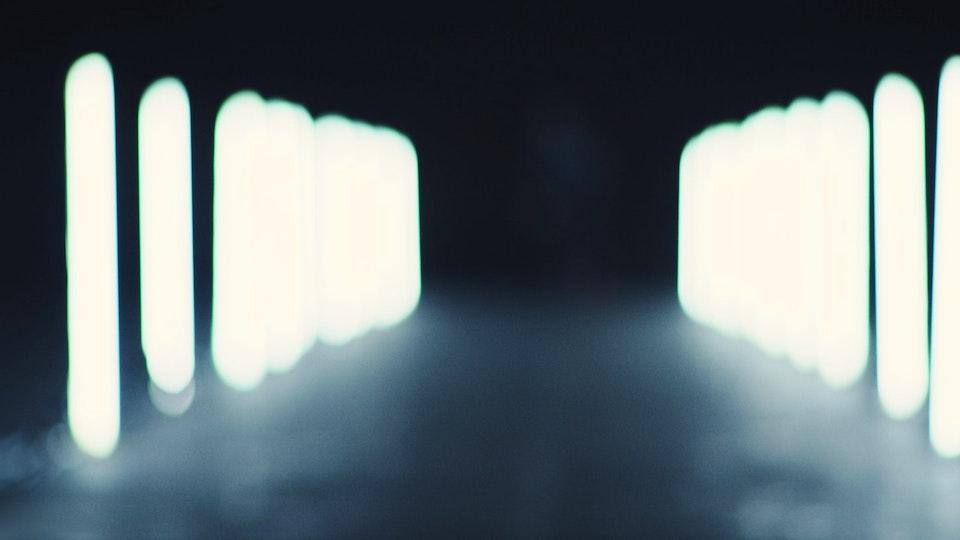 Lexus / Black Tie / Instagram