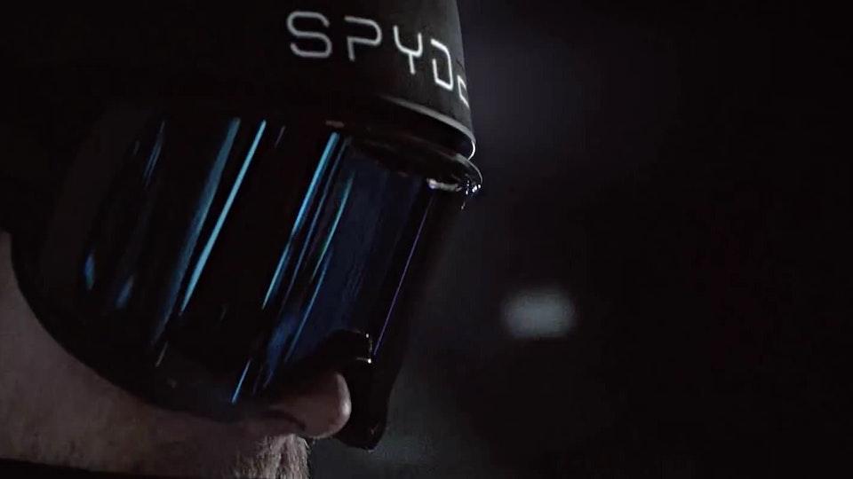 Spyder / Limitless