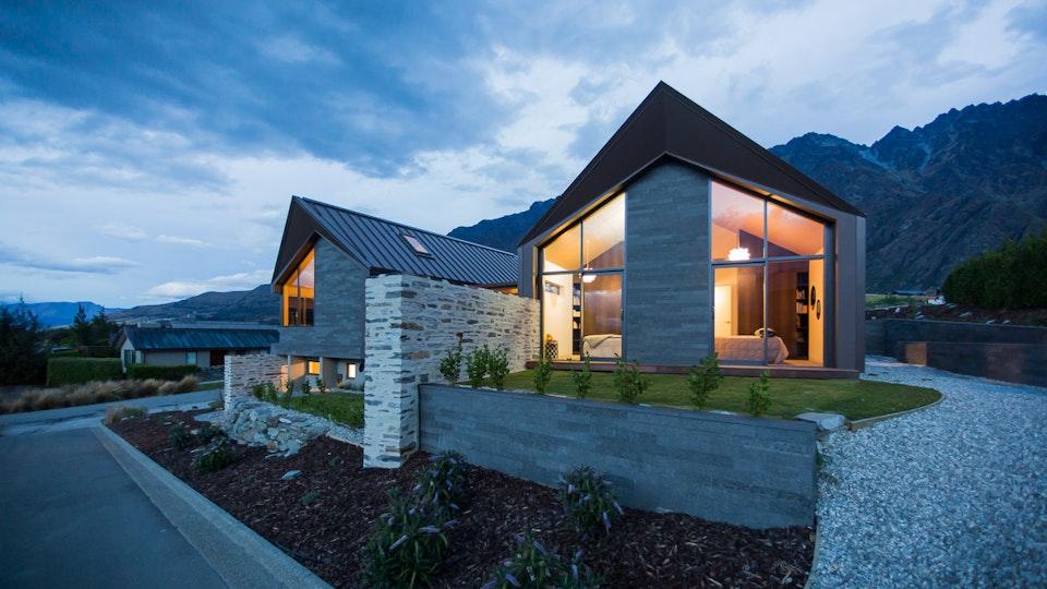 McAdam House