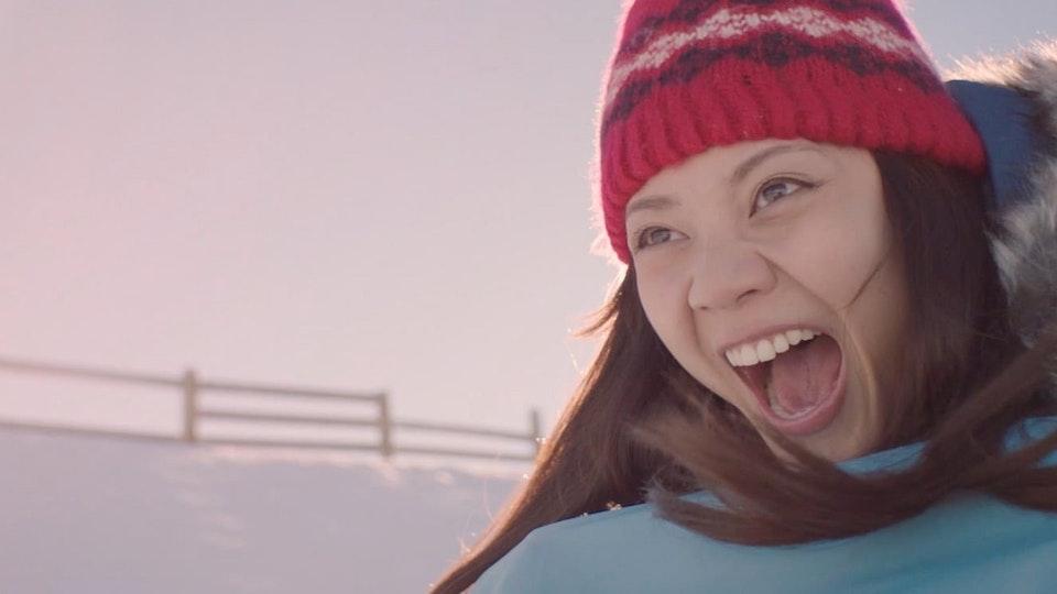 Michelin / Enjoy Winter