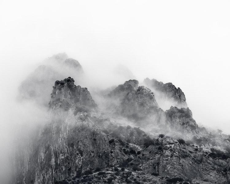 Head-in-the-clouds