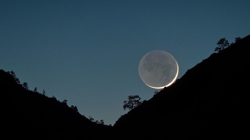 Recent Work - Lunar Landing