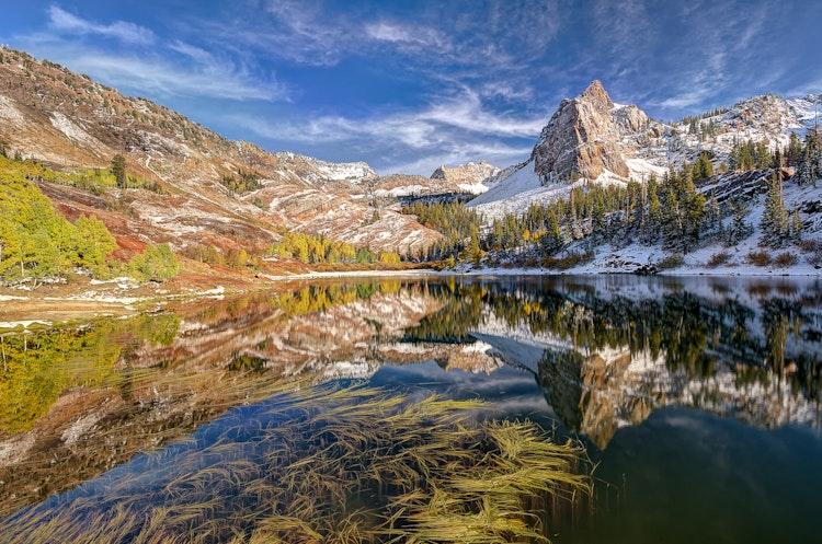 Lake-Blanche