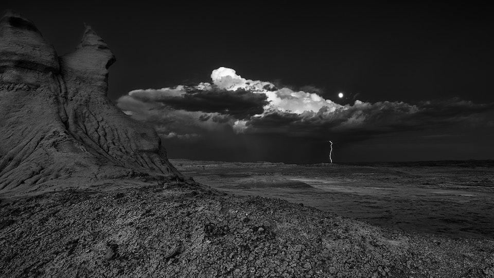 Panoramas - Moonstruck