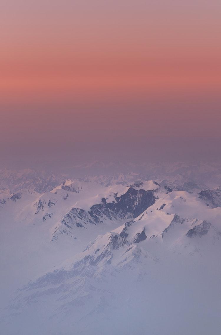PrajitRavindran_MountainsInAlaska
