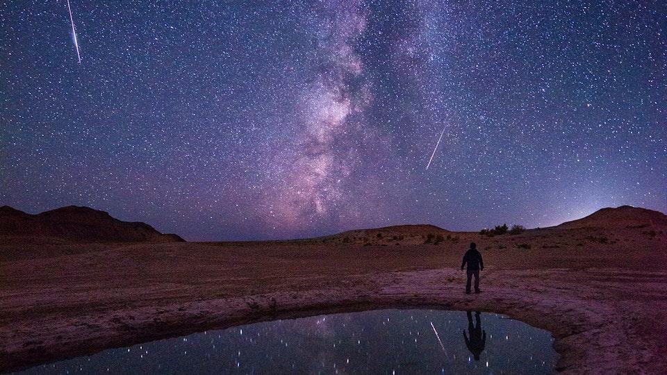 Landscapes - Star Struck