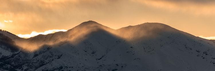 Spirit-Mountains
