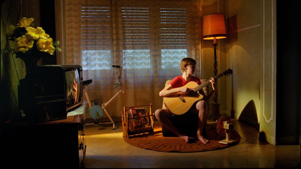 Guitarricadelafuente - Desde Las Alturas