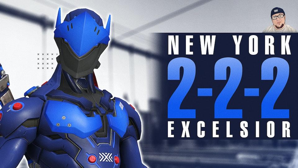 NYXL | Overwatch League Season 2019