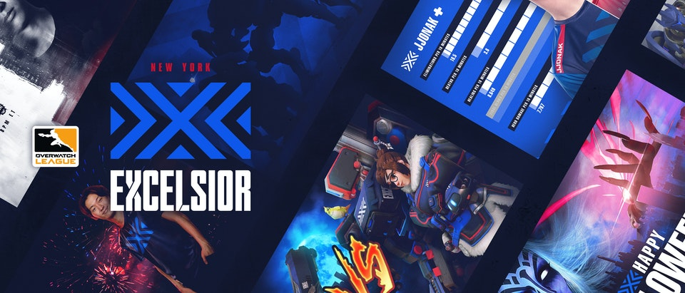 NYXL | Overwatch League Season 2019