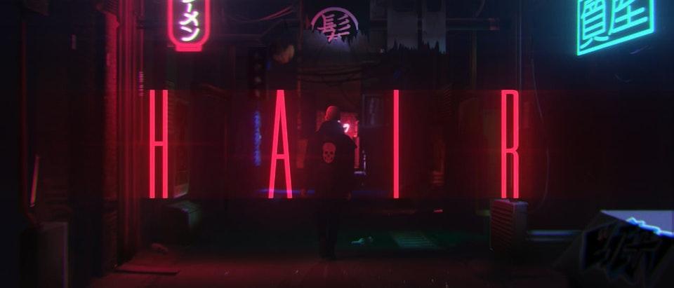 HAIR | Trailer