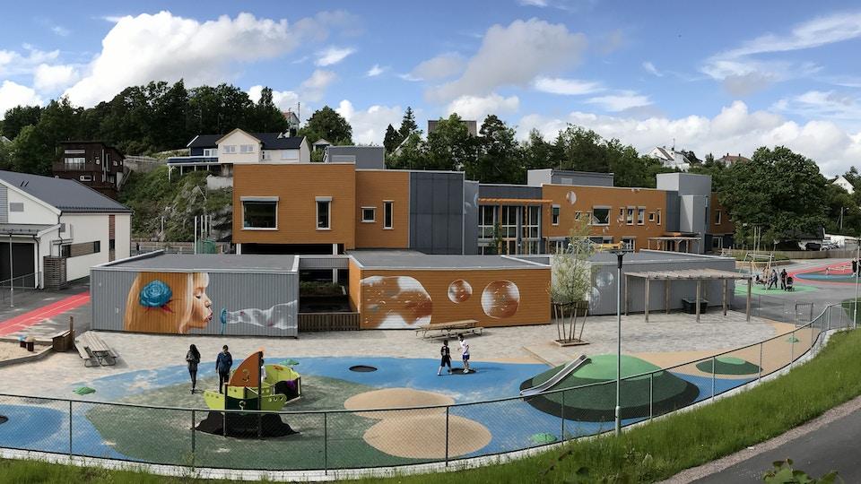 FUS barnehage Kristiansand