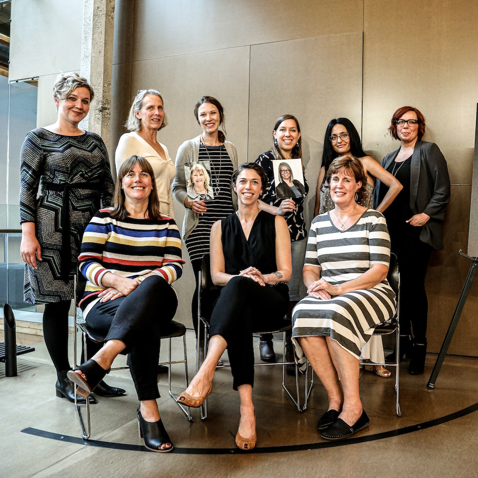SMPS: Seattle 2020 Board of Directors