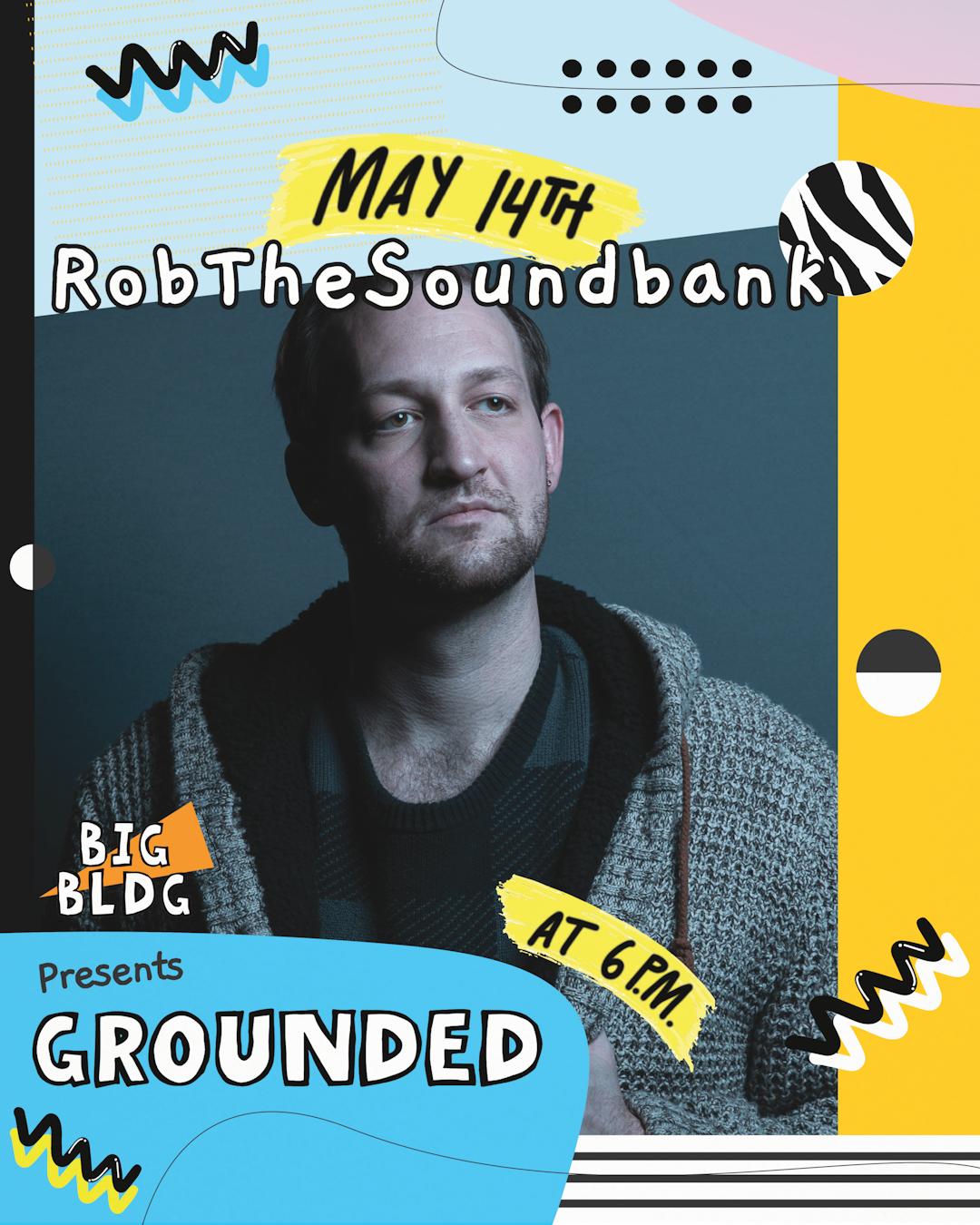 RobTheSoundBank