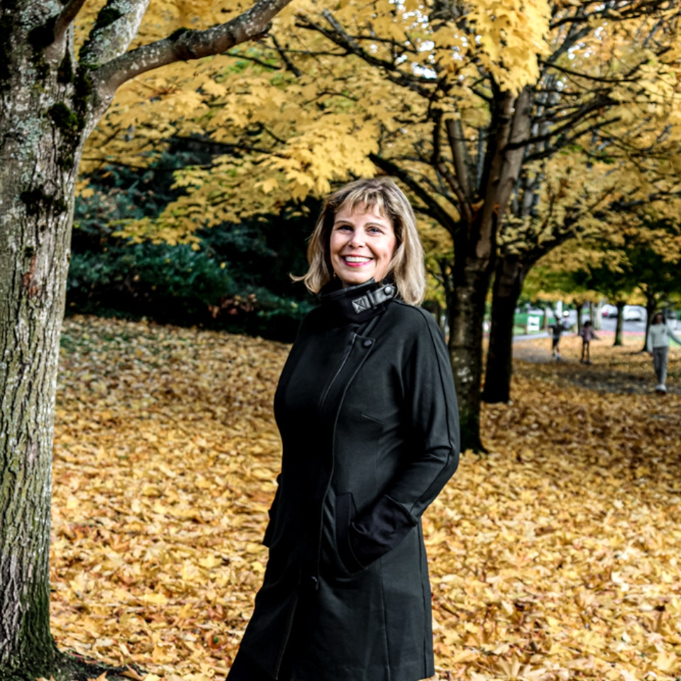 Forbes | Posture Wings: Mary Fenske